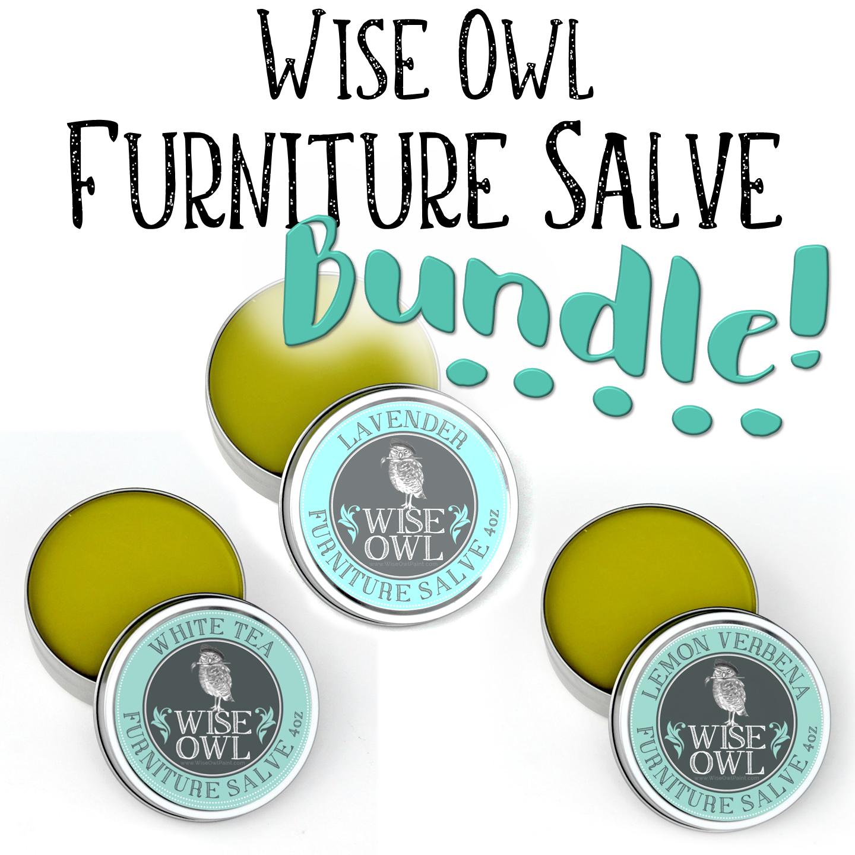 Furniture Sa{L}ve Bundle! {Shipping Included} BUNSALVE