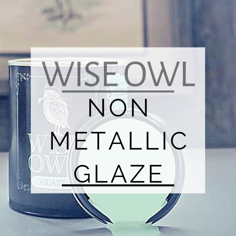 Glaze-Non Metallic GlazeNM