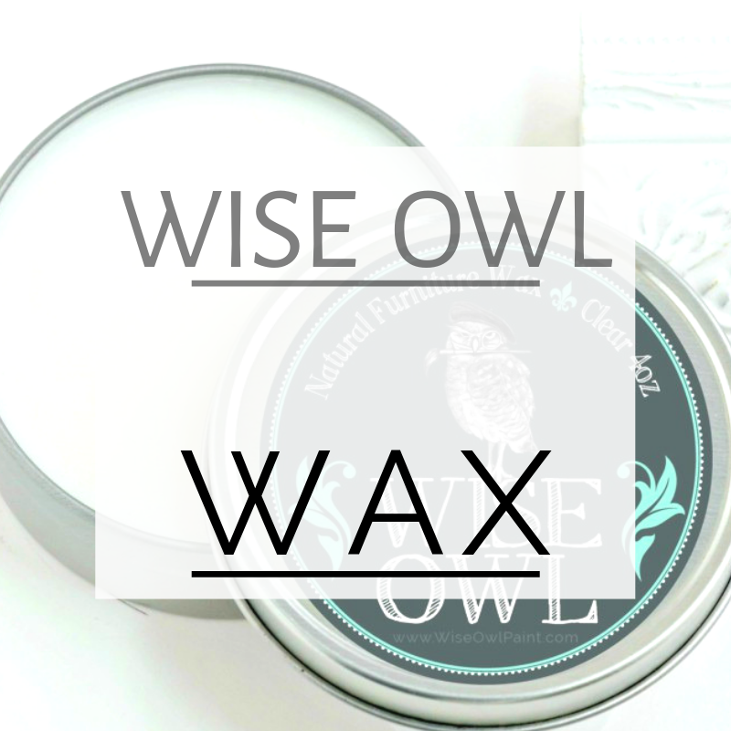 Wise Owl Natural Waxes {4oz/8oz} (Starting at $15) 006