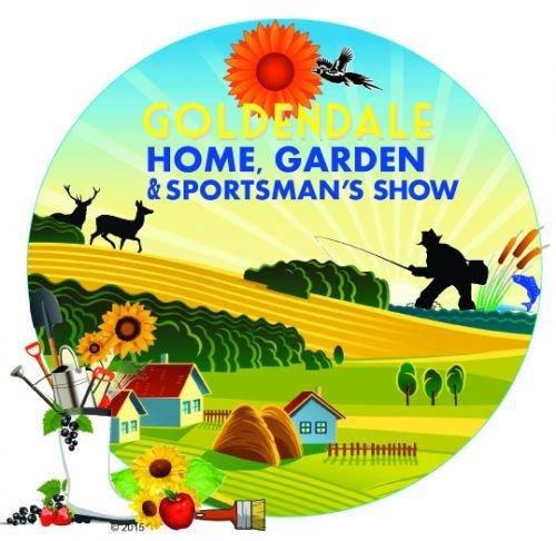 Home, Garden & Sportsman's Show - Sponsorship 3424