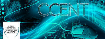 CISCO CCENT TRAINING Instructor: Walt Wehr For information on dates, please call 785-856-1801 ext. 101