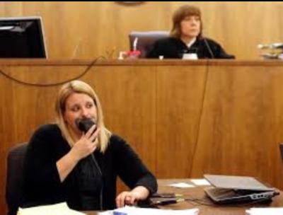 COURT REPORTER (VOICE) Wednesdays 6-9 PM starting February 5, 2020 for 50 weeks - Instructor: Miranda Cummings