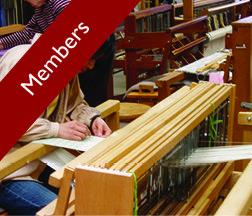 Private Lessons: Weaving II (WHC Members) 00018