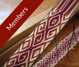 Private Lessons: Advanced Weaving (WHC Member)