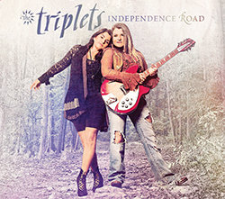 Independence Road CD CD-IndependenceRoad