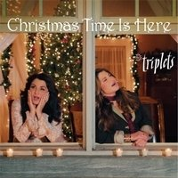 Christmas Time is Here - Physical Album CD-CHRISTMASTIMEISHERE