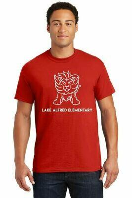 LAE Adult Logo Tee