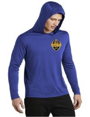 Sport Tek PosiCharge Competitor Hooded Pullover