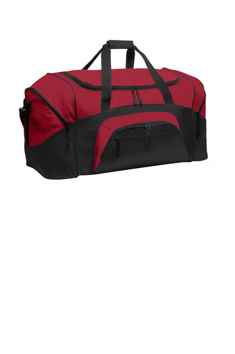 Port Authority® - Standard Colorblock Sport Duffel