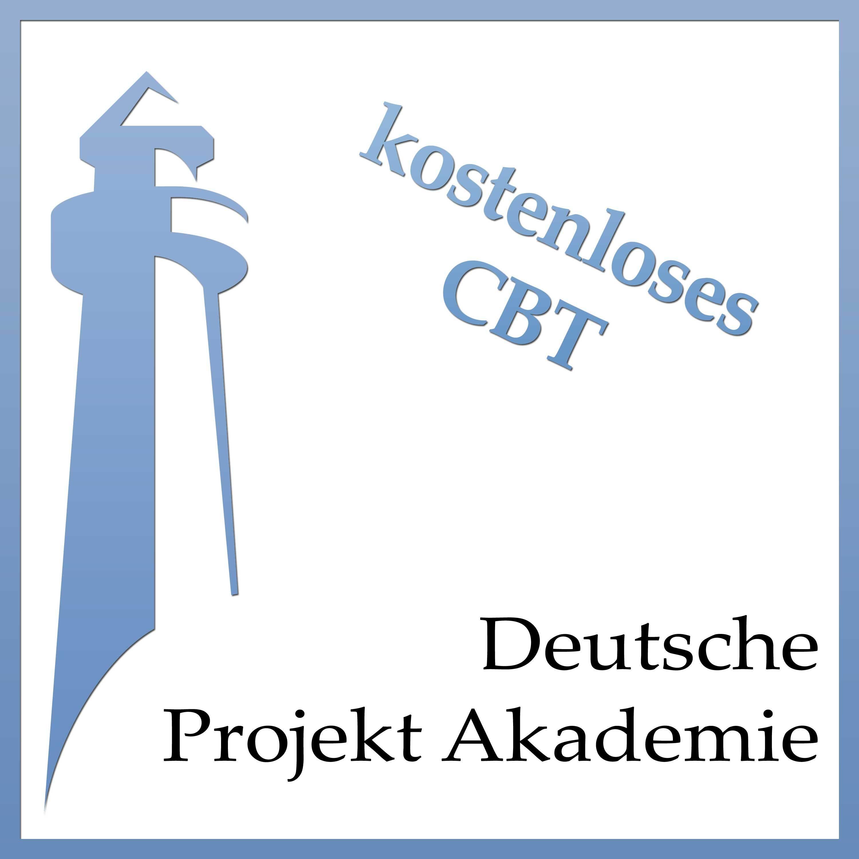 Projektmanagement Quiz zur Vorbereitung auf Prüfungen cbt_20004