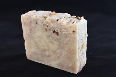 Natural Handmade Artisan Soap - Love Bar