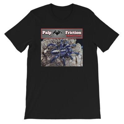 Short-Sleeve Deluxe PFT T-Shirt - P. metallica