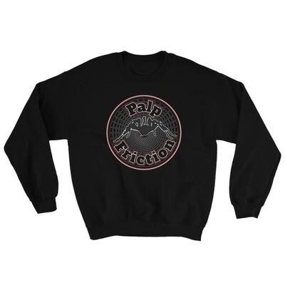 Hoodless Logo Sweatshirt