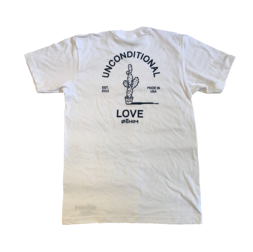 Unconditional T Small