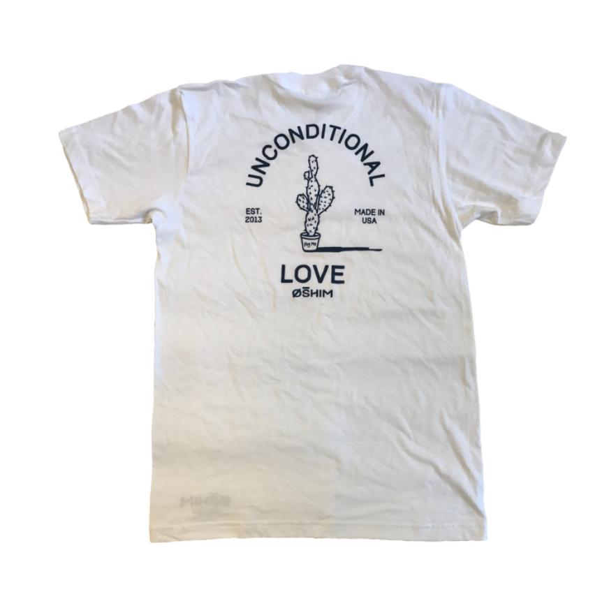 Unconditional T XL