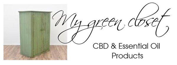 My Green Closet CBD