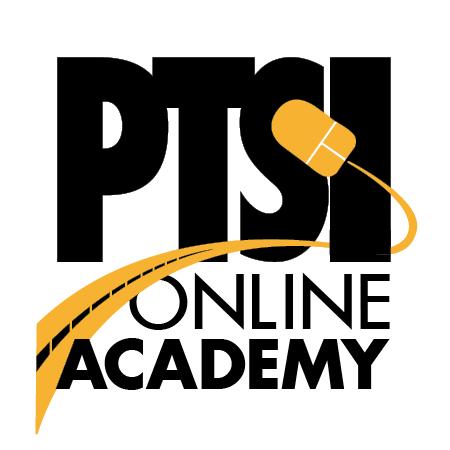 PTSI Online Academy Access Keys (BETA) Online