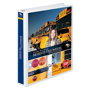 School Bus Drivers Behind-The-Wheel Training Curriculum