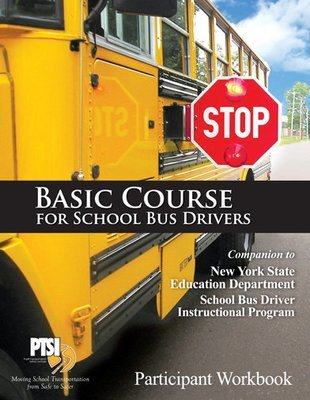 NYS Driver Basic Course WORKBOOK