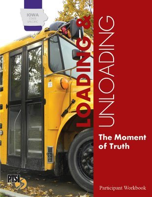 Iowa State Specific — Loading & Unloading: The Moment of Truth WORKBOOK