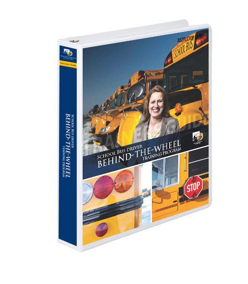 School Bus Drivers Behind-The-Wheel Training Curriculum 1045