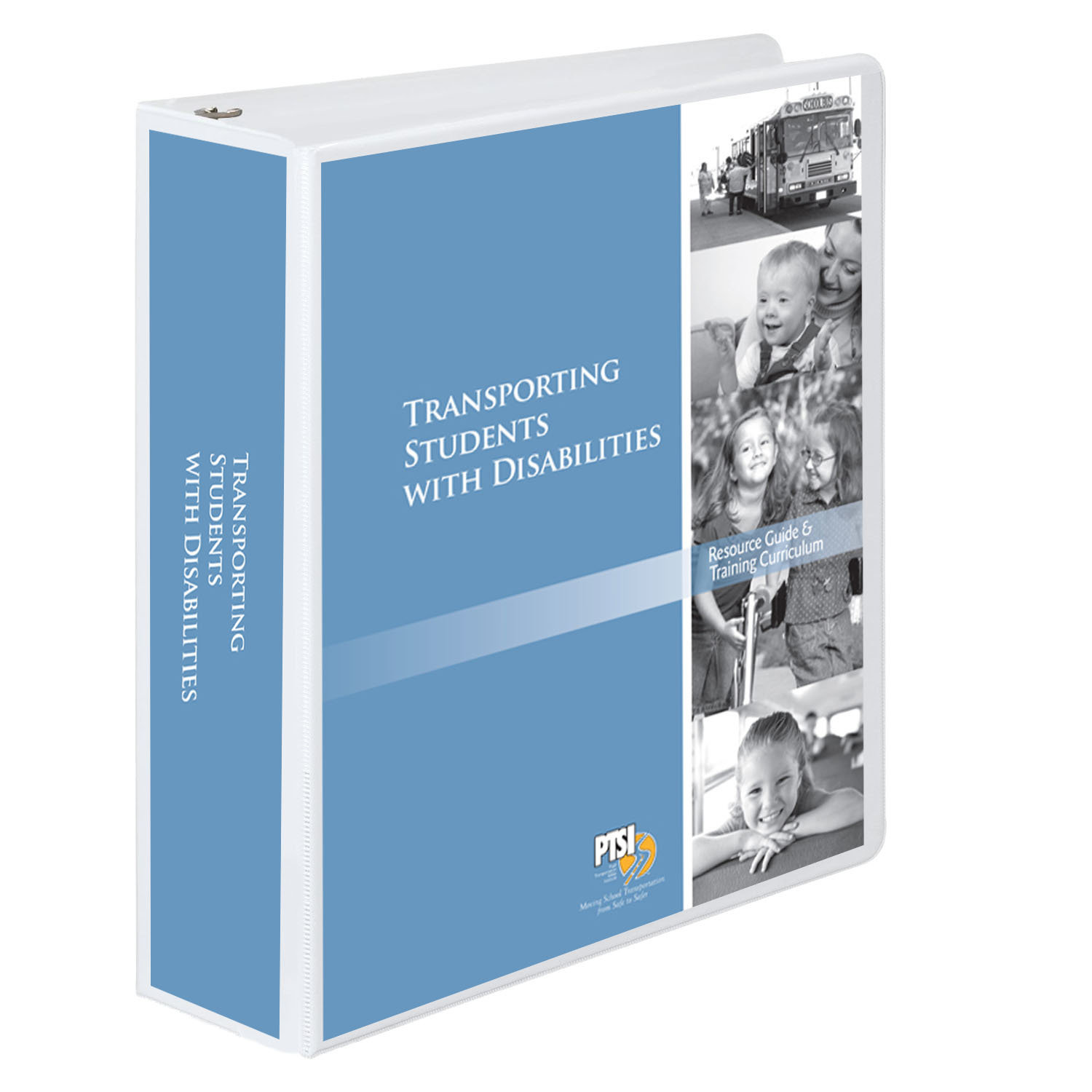 Transporting Students with Disabilities Training Curriculum