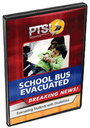 Breaking News! Evacuating Students with Disabilities DVD 2032