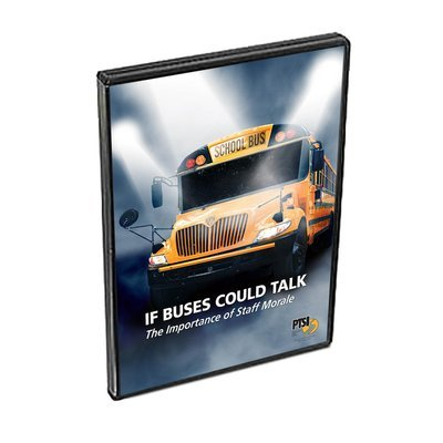 If Buses Could Talk (DVD)