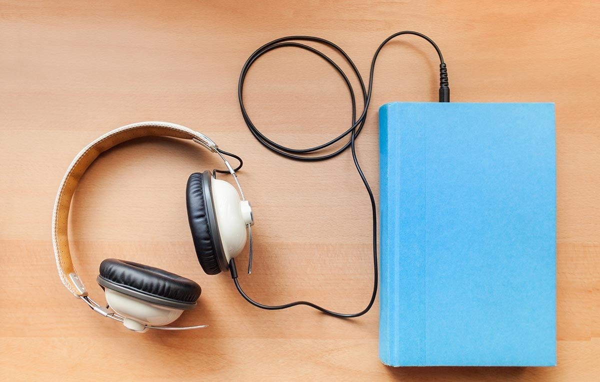 Make your book into a professional audiobook for Audible, iTunes, etc. ($250 PFH) 00003