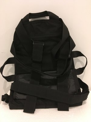 Mantis Backpack System Tactical Black - Tax Exempt
