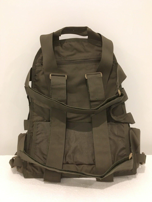 Mantis Backpack System Ranger Light Green