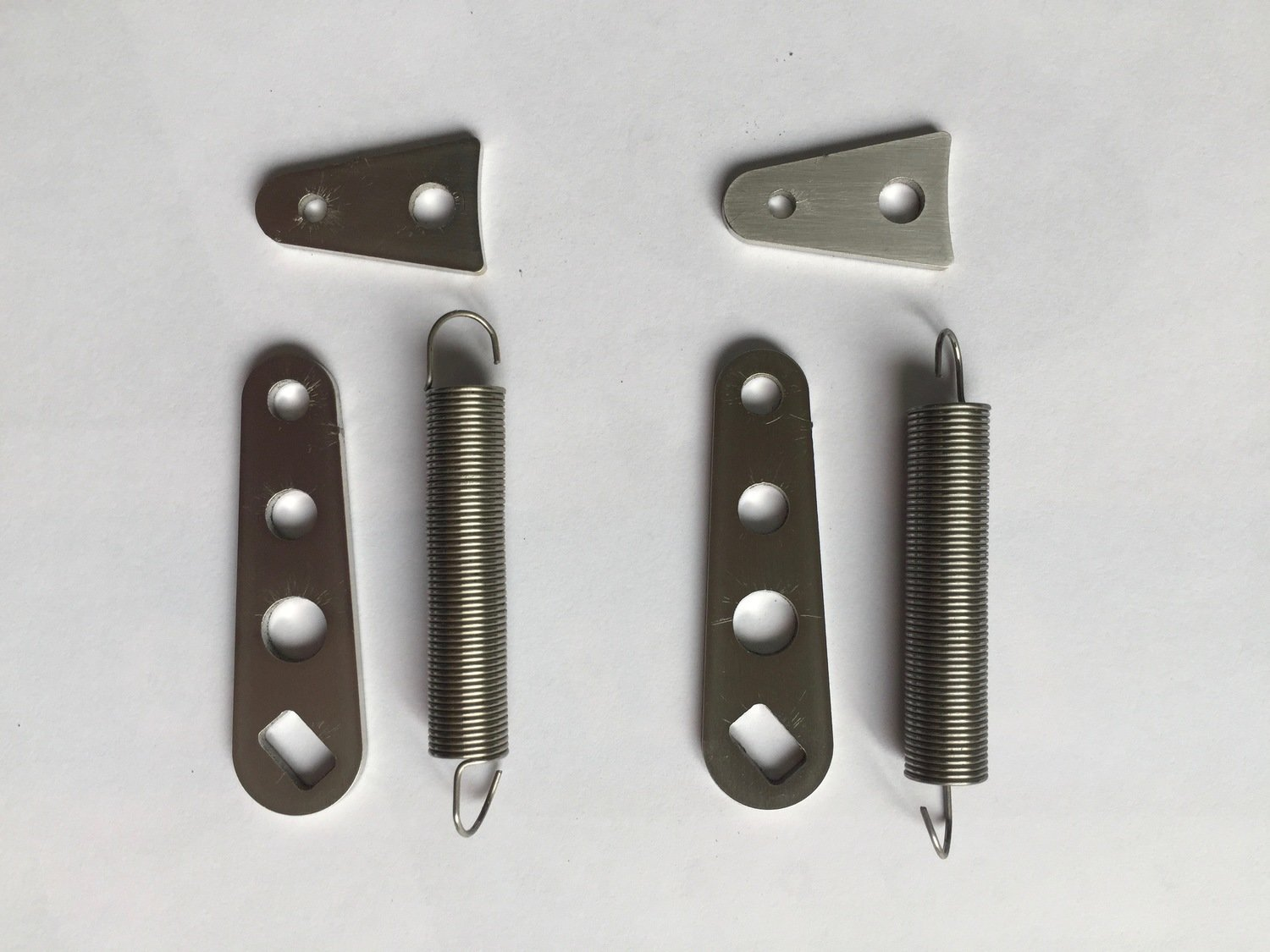 KADRON / RETURN SPRING SET