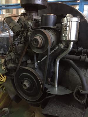 25HP & 36HP Oil Filler for VW Type 1 Engine