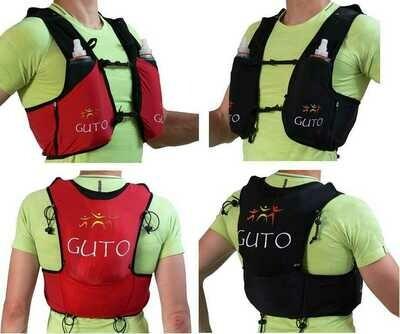 UltraFun GUTO plecak / kamizelka biegowa