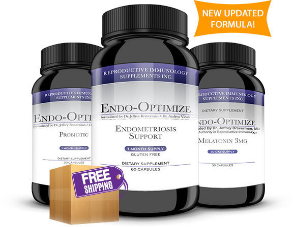 ENDO-optimize 2 0: New formula for better and stronger beneficial