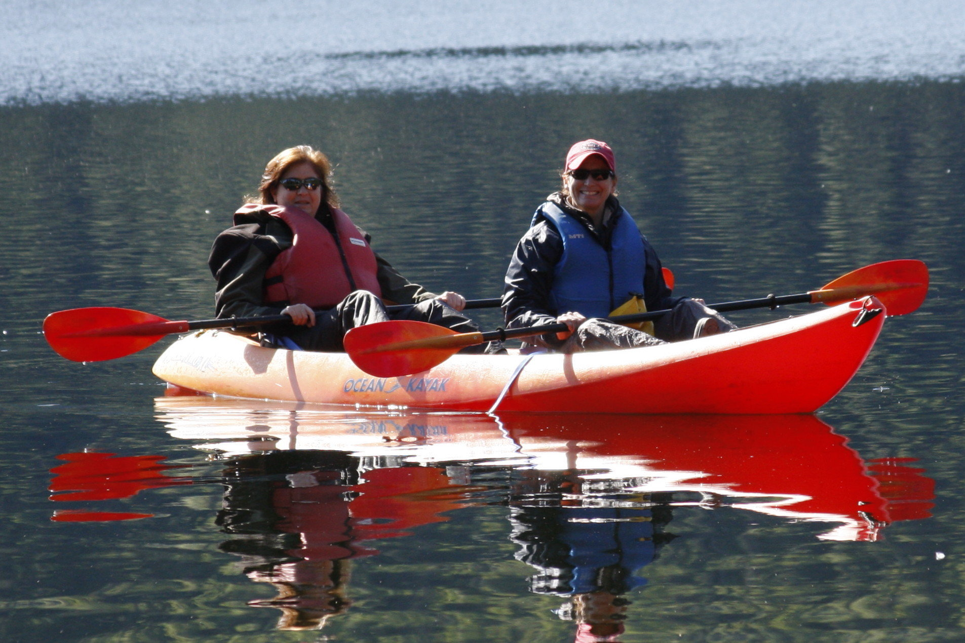 Denali Kayak Tour - 1/2 Day - Adult