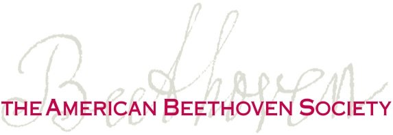 The American Beethoven Society