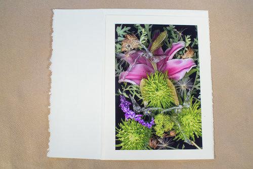 Pink Lily Fairies TI-GC-112