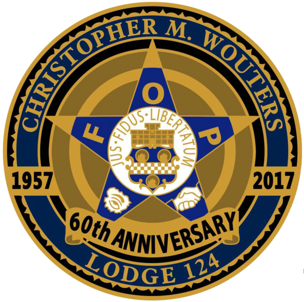 Fraternal Order of Police Lodge 124