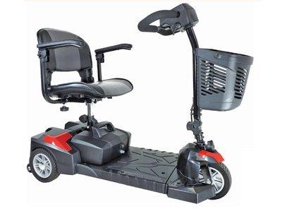 Drive Scooter Électrique, Triporteur Scout, DLX 3 Roues, (voir Video) mobilité réduite,  0 Taxes & livraison gratuite au Canada  Prix Spécial $995