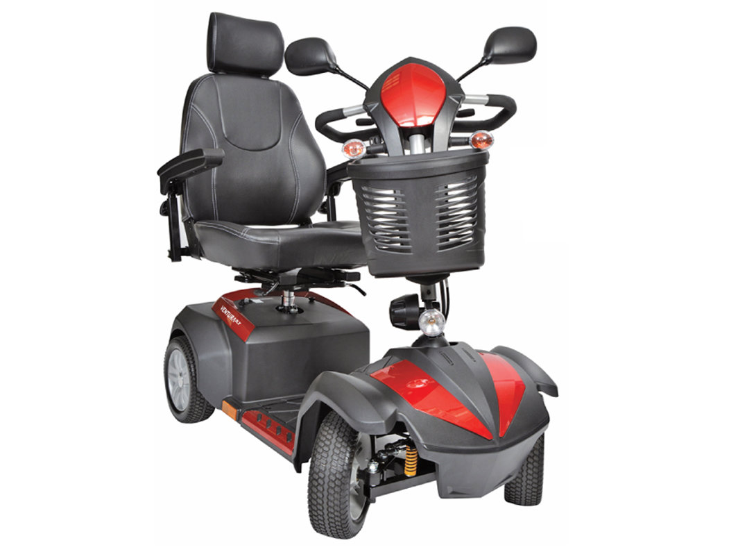 Scooter Ventura 4 Roues / Wheels 18 SC, 0 Taxes et livraison Gratuite au/in Canada)  No Taxes &  Free Delivery    (Prix Reg. Price $ 2899)