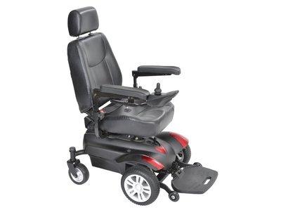 Scooter Drive Titan 18CS ,0  Taxes et livraison Gratuite (au/in Canada) 0 Taxes & free delivery  (Prix Reg Price $2899)