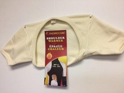 Épaule chaleur 90% Laine (Fabriqué au:  Made in: CANADA) Shoulder warmer  90% Wool