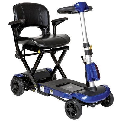 Scooter Flex Zoom Me,(Pliable /Foldable), (4 Roues / Wheels ) 0 Taxes & livraison Gratuite (au/in Canada) (Prix Reg. Price $3599)
