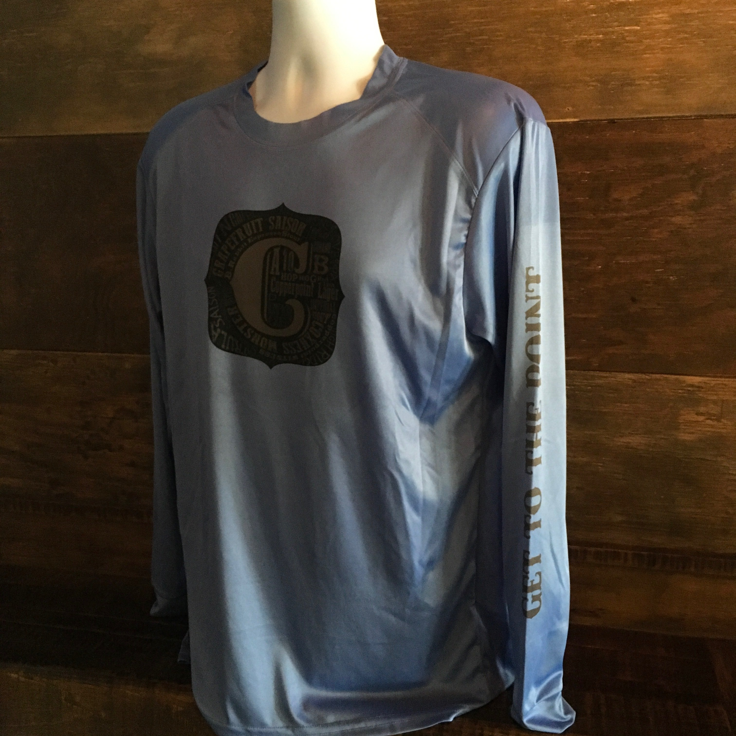 Copperpoint Water Shirt 0004