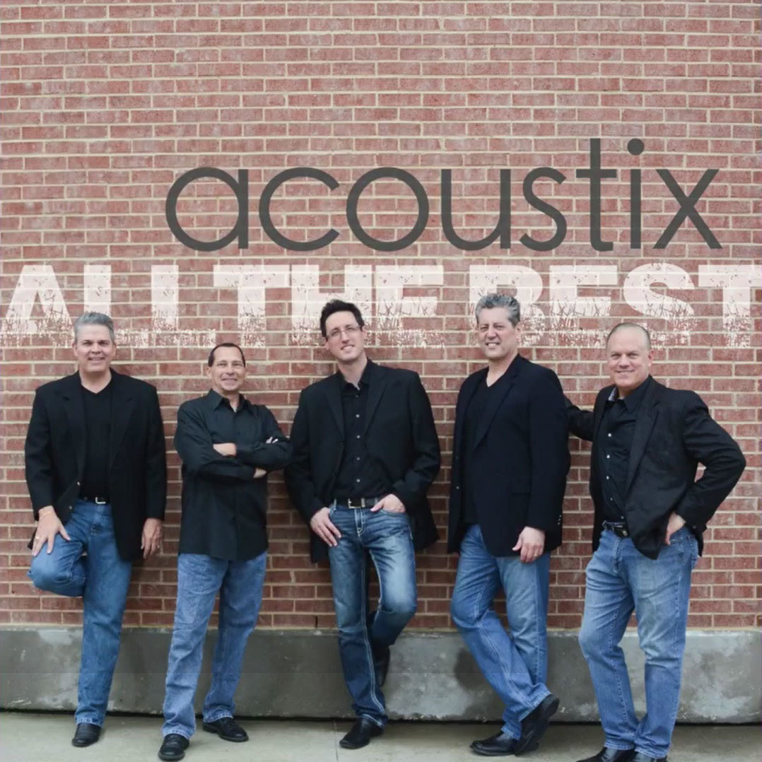All the Best acoustixATB
