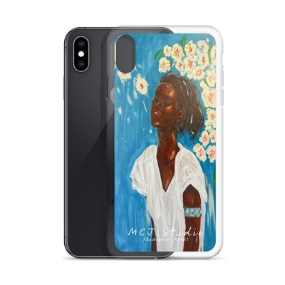 Glow - iPhone Case