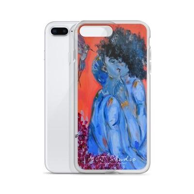 Harmonise Us - iPhone Case