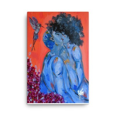 Harmonise Us Canvas (in)
