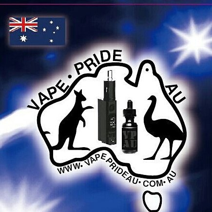 Vape Pride Au